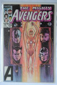 The Avengers, 255