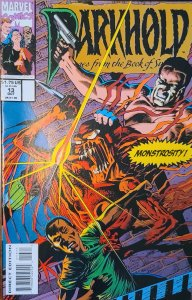 Darkhold: Pages from the Book of Sins #13 (1993)