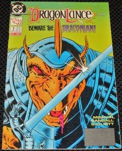 Dragonlance #2 (1988)