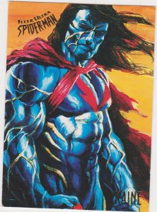 1995 Fleer Ultra Spider-Man #32 Kane