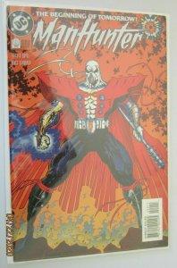 Manhunter #0 2nd Series minimum 9.0 NM (1994)