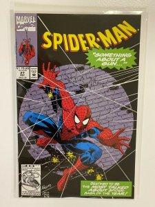 Spider-Man #27 7.0 FN VF (1992)