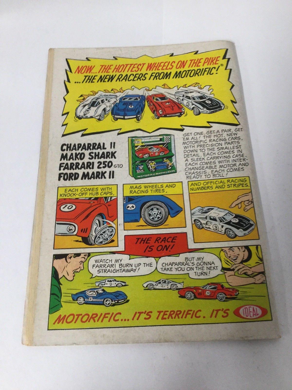 Detective Comics 376 4 0 Vg Very Good DC Comics SA / HipComic