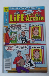 Life With Archie #229 >>> 1¢ Auction! See More! (ID#40)