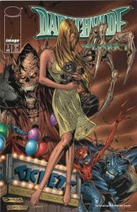Darkchylde: The Legacy #1 VF/NM; WildStorm | save on shipping - details inside