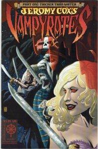 Vampyrates #1 (2004) Bloodfire Studios NM