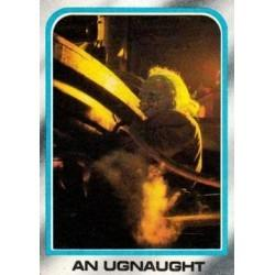 1980 Topps Star Wars The Empire Strikes Back AN UGNAUGHT #204 EX/MT