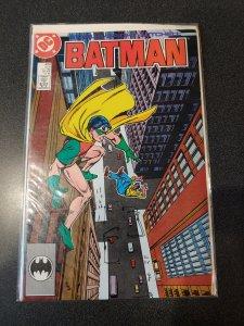 BATMAN #424 VF  JASON TODD 1ST TIME  AS ROBIN 1988 KEY DC COMIC HIGH GRADE NM