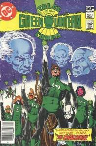 Tales of the Green Lantern Corps (1981 series) #1, VF+ (Stock photo)