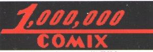 1,000,000 COMIX INC