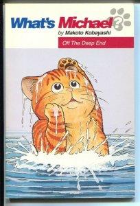 What's Michael: Off The Deep End-Makoto Kobayashi-1997-PB-VG/FN