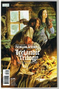 NORTHLANDERS #47, NM, Vikings, Vertigo, Brian Wood,2008, Iceland, more in store
