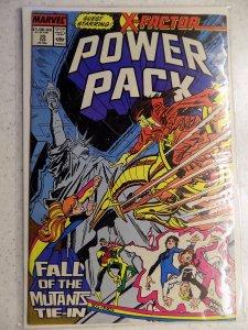 POWER PACK # 35