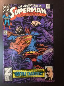 The Adventures of Superman #454