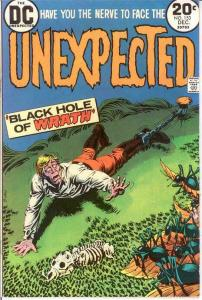 UNEXPECTED (TALES OF) 153 VF-   December 1973 COMICS BOOK