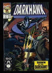 Darkhawk #1 NM+ 9.6