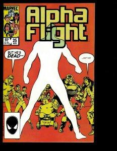 12 Comics Alpha Flight 25 27 28 29 Annihilation 1 Captain America 2 3 +MORE GK15