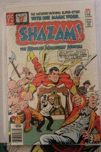 Shazam #27 (Feb 1977, DC) NM