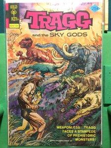 Tragg and the Sky Gods #2