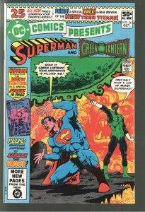 DC COMICS PRESENTS #26-NM 9.6-9.8 KILLER COPY! 1st APP NEW TEEN TITANS
