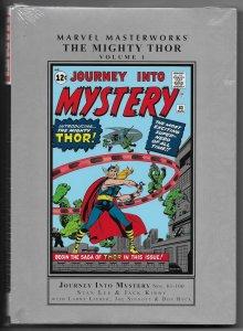 Marvel Masterworks Mighty Thor HC Hardcover Vol 1 - New/Sealed