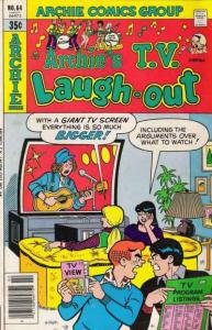 Archie's TV Laugh-Out #64, VF+ (Stock photo)