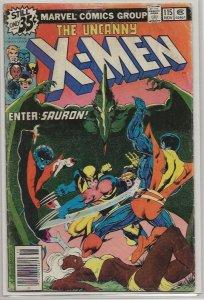 The X-Men #115 (1978)