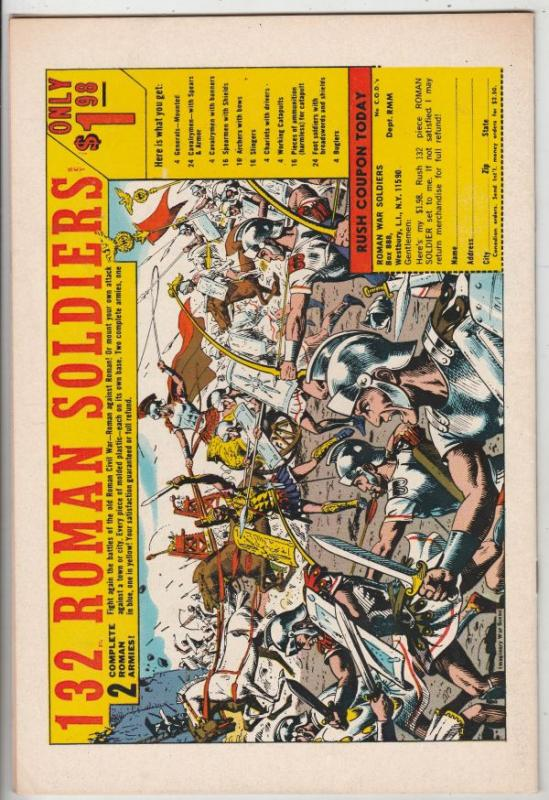Amazing Spider-Man #62 (Jul-68) VF/NM High-Grade Spider-Man