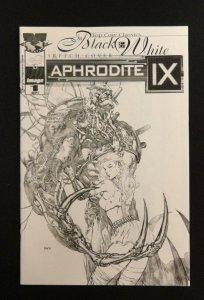 TOP COW CLASSICS IN BLACK & WHITE: APHRODITE IX #1 VF (SKETCH VARIANT COVER)
