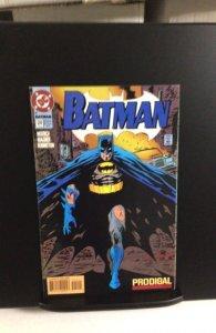 Batman #514 (1995)