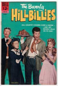 Beverly Hillbillies, The #16 (Mar-67) VF/NM High-Grade Jedd, Jethro, Granny, ...
