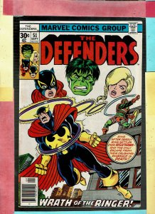 THE DEFENDERS 51