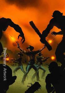 Dark Tower: The Gunslinger—The Little Sisters of Eluria #3 VF/NM; Marvel | save