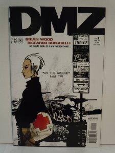 DMZ #2