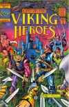 Last of the Viking Heroes #1, VF+ (Stock photo)