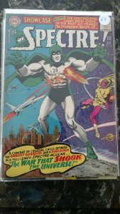 Showcase #60 The Spectre (DC, 1966) VG/FN
