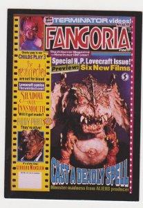 1992 Fangoria Card #67