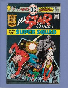 All Star Comics #59 FN 2nd Appearance of Power Girl