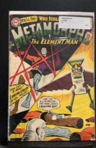 Metamorpho #3 (1965)