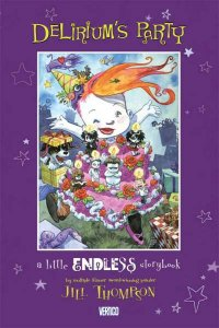 Little Endless Storybook - Hardcover #1, NM (Stock photo)