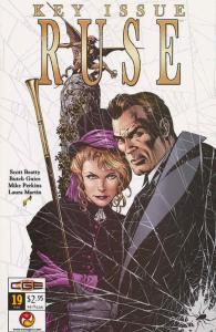 Ruse #19 VF/NM; CrossGen | save on shipping - details inside