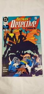 Detective Comics #612 - NM - Catman Appearance