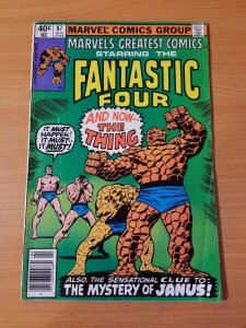 Marvel's Greatest Comics #87 ~ FINE - VERY FINE VF ~ (1980, Marvel Comics)