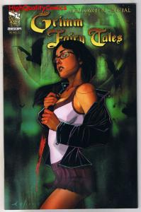 GRIMM FAIRY TALES HALLOWEEN Special #2, Good Girl, VF+, more GFT's in our store