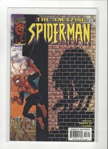 Amazing Spider-Man (Vol 2) #27  Marvel Comic NM