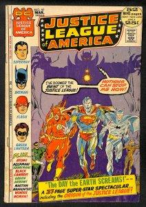 Justice League of America #97 (1972)
