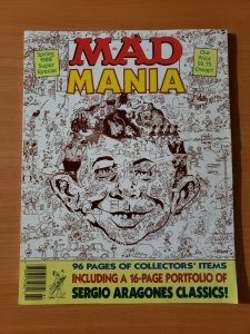 Mad Magazine Super Special #62 ~ VERY FINE - NEAR MINT NM ~ Spring 1988