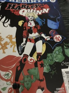 DC Rebirth Harley Quinn #1 Mint
