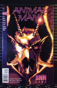 Animal Man #71 (1994)