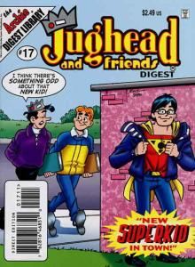 Jughead & Friends Digest Magazine #17 VF/NM; Archie | save on shipping - details